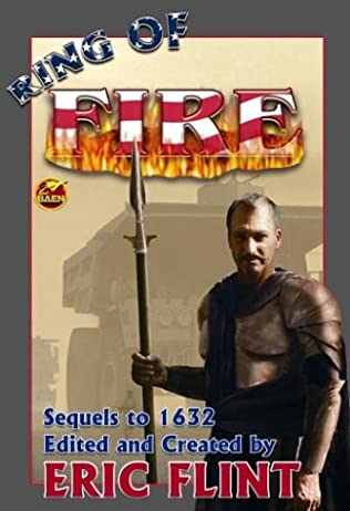 book cover of Ring of Fire