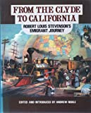 From the Clyde to California, Robert Louis Stevenson, 0080324231