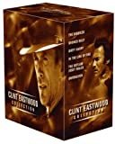 The Clint Eastwood Collection (In the Line of Fire/Unforgiven/Bronco Billy/Dirty Harry/The Outlaw Josey Wales/The Beguiled) [VHS]
