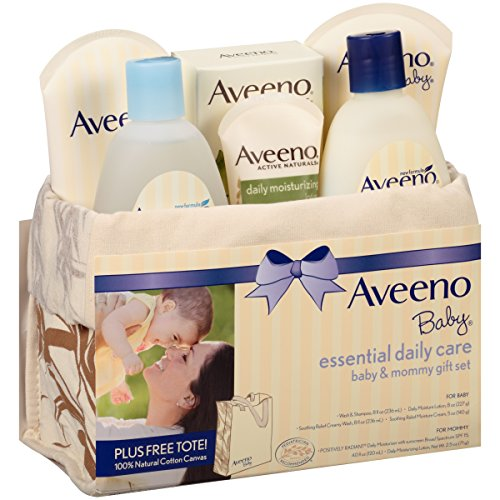 Aveeno-Baby-Mommy-Me-Gift-Set-Baby-Skin-Care-Products