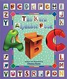 The Kern Alphabet Book, Donna Kern, 1572810998