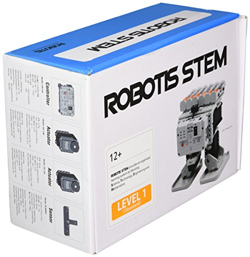 ROBOTIS-Stem-Level-1-Kit-EN