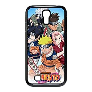 Anime Naruto Plastic Protective Case Slim Fit For SamSung Galaxy S4 I9500