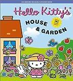 Hello Kitty's House and Garden, Jean Hirashima, 0810942305