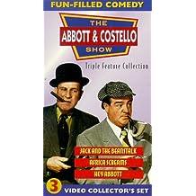 Abbott & Costello Show Collectors Set