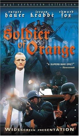 Soldier of Orange [VHS]