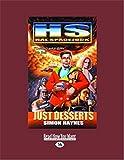 Hal Spacejock: Just Desserts