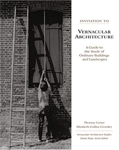 5124F12FQVL._SX397_BO1204203200_ invitation to vernacular architecture a guide to the study of,Invitation To Vernacular Architecture