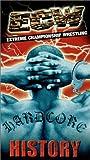 ECW (Extreme Championship Wrestling) - Hardcore History [VHS]