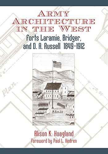 Easton Liquid (Army Architecture in the West: Forts Laramie, Bridger, and D. A. Russell, 1849–1912)