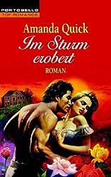 Im Sturm erobert: Roman