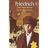 Friedrich (Puffin Books) by Richter Hans Peter...