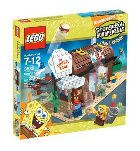 Top 9 Best LEGO Spongebob SquarePants Sets Reviews in 2019 2