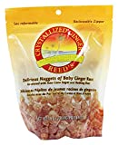 Reed's - Crystallized Ginger Candy - 16 Ounce