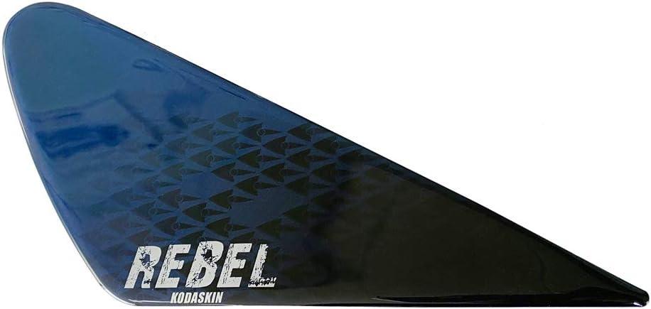 Blue PRO-KODASKIN 3D Gas Cap Fuel Tank Pad Side Pad Protector Sticker Decal for Honda CMX500 REBEL Rebel 500