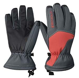 Amazon.com : Winter Ski Gloves for Men and Women