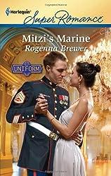 Mitzi's Marine (In Uniform)