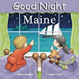 Good Night Maine, Adam Gamble, 1602190100