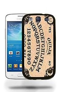 Retro Vintage Fun Ouija Board Talking Game Phone Case Cover Designs for Samsung Galaxy S3 hjbrhga1544