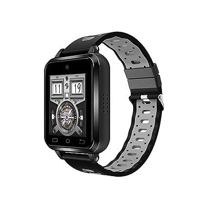Amazon.com : XZYP N1 Smart Watch, Bluetooth Smartwatch Touch ...