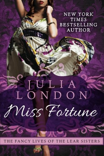 Download Miss Fortune (The Fancy Lives of the Lear Sisters) PDF