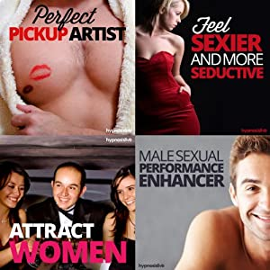 The Pickup Artist Hypnosis Bundle Rede