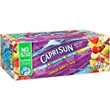 Capri Sun Coolers Variety Pack 40 Count