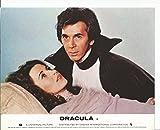 001 Dracula 1979 Frank Langella Lobby Card 8x10