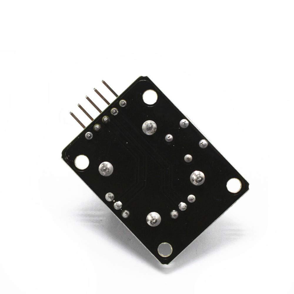 ky-023 for Arduino 20PCS//LOT Dual-axis XY Joystick Module