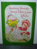 Strawberry Shortcake's favorite Mother Goose rhymes