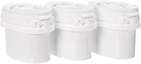 Confezione 10 filtri per acqua per caraffa Brita Classic