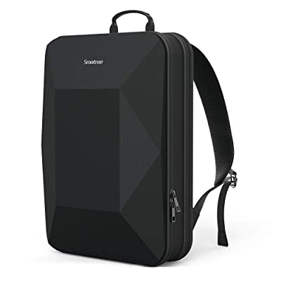 Smatree Business Travel Laptops Backpack Review