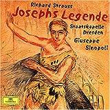 Strauss: Josephs Legende