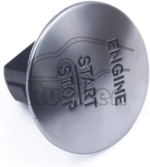 Huoguoyin Schalttafel Motor Lgnition Start Stop Button Switch Fit For Mercedes Benz C220 W164 W251 W204 W221 205 Ein Klick Starten Keyless Buttons Küche Haushalt