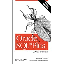 ORACLE SQL PLUS PRCIS & CONCIS