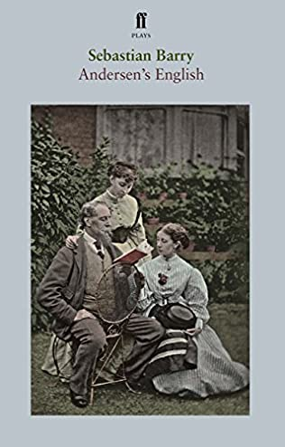book cover of Andersen\'s English