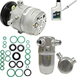 Universal Air Conditioner KT 3433 A/C Compressor/Component Kit