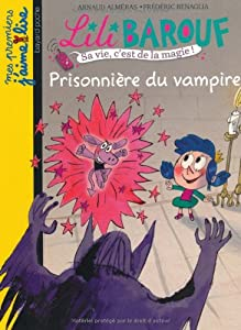 "Afficher ""Lili Barouf Prisonnière du vampire"""