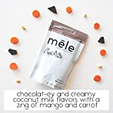Mele, All-Natural Meal Replacement, Cocoa-nut // 500 calories // NO ADDED SUGAR, NON-GMO, NO SOY, NO PRESERVATIVES, NO TRANS FATS