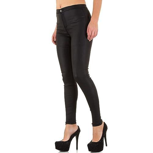 iTaL-dESiGn – Pantalón – Ajustada – para mujer