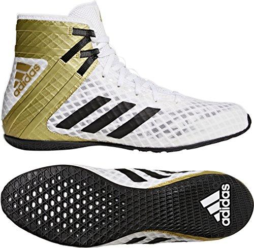 Speedex 1 Boxeo Color de Blanco 16 Zapatillas adidas Pq1gfW8dP