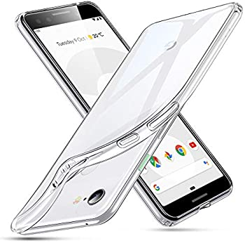 ESR Essential Zero Case Compatible Google Pixel 3
