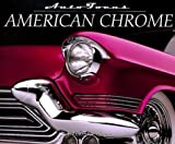 American Chrome (Autofocus) by Rob Leicester Wagner (1999-06-04)