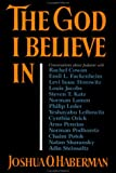 img - for The God I Believe In: Conversations about Judaism book / textbook / text book