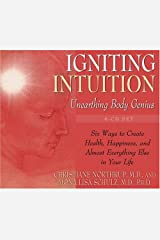 Igniting Intuition Audio CD