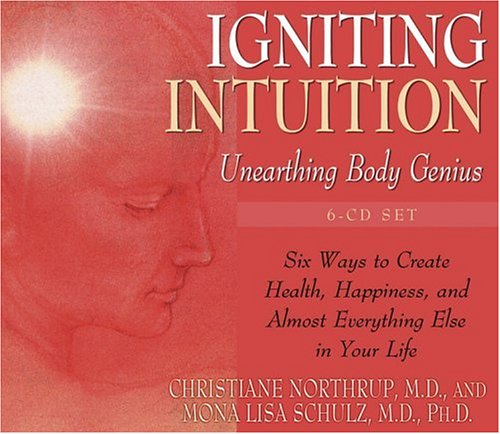 Igniting Intuition ebook