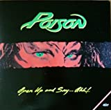 Poison, Open up and Say... Ahh!, 1988, Lp, A(ex+)