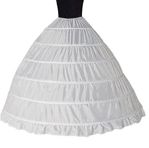 New Short Skirt Slip - 5