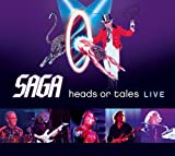Heads Or Tales: Live by Saga (2011-06-07)