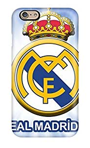 Andters UBBOaRA2139hFEXn Protective Case For Samsung Galaxy S5 Cover(real Madrid Fc Logo )